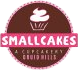 Camille Kesler</br>CEO, SmallCakes